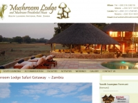 MUSHROOMLODGE